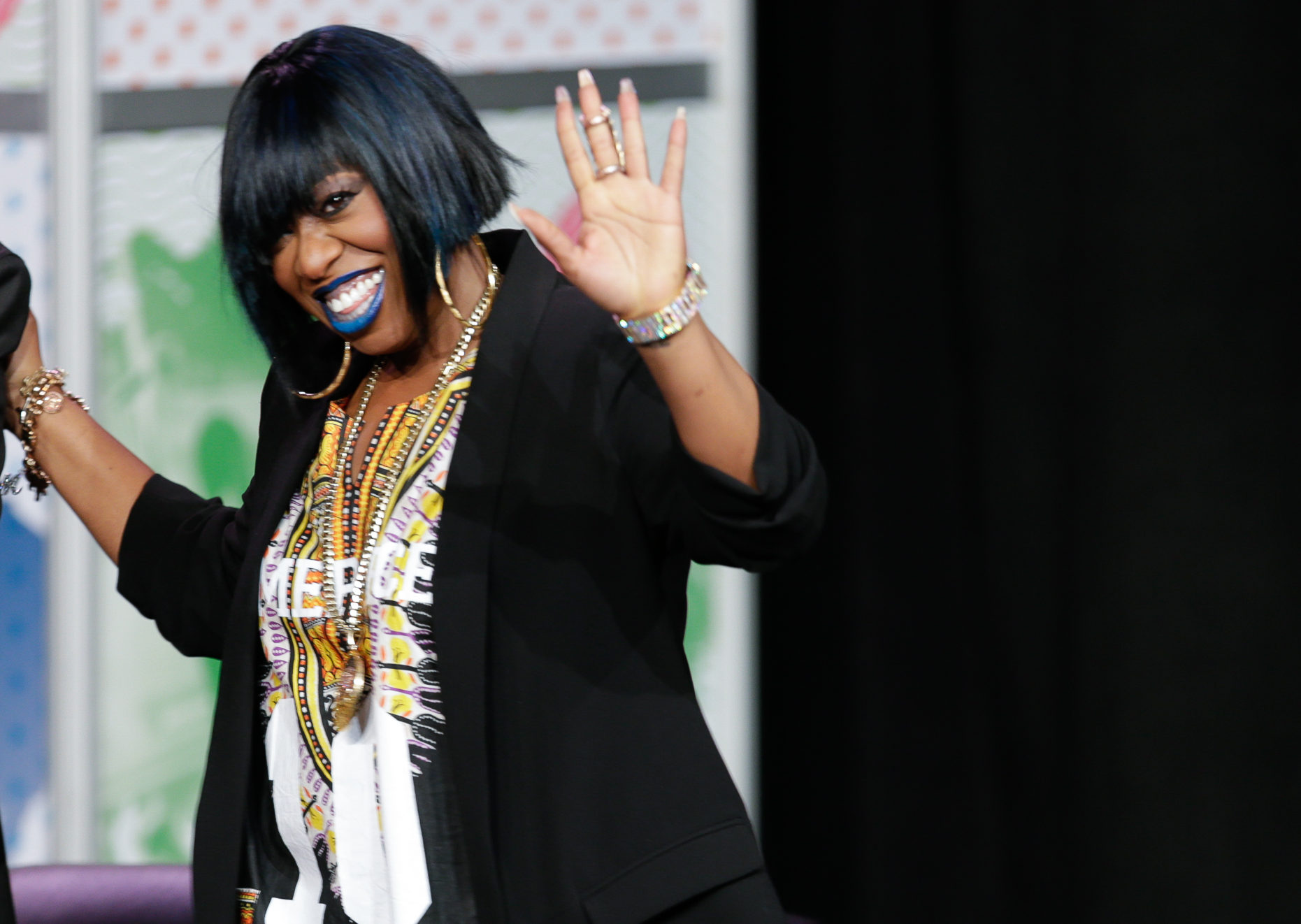 EXCLUSIVE: Missy Elliott Stops Producer's Attempt To Sell Early Recordings