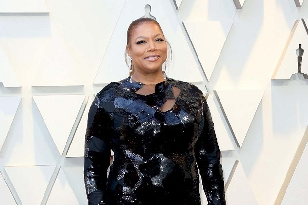 Queen Latifah Co-Signs Billy Porter's Comments About Black Lives Matter & The LGBT Community