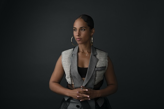 Alicia Keys Tapped To Teach Songwriting & Producing For MasterClass