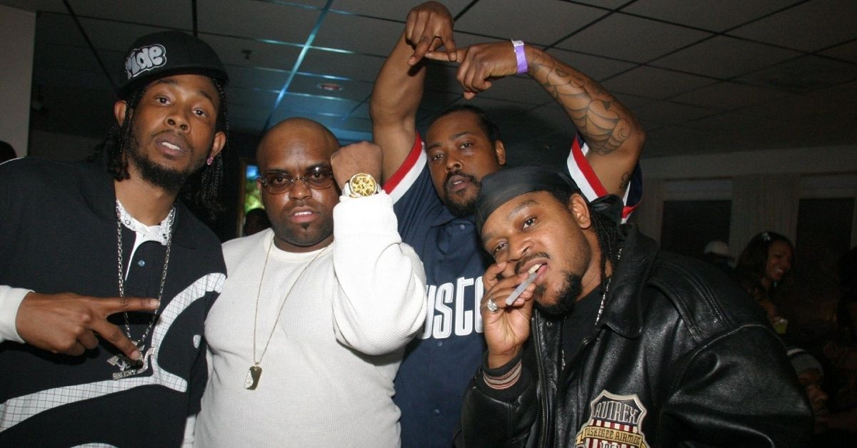 Goodie Mob