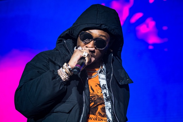 Future, 2 Chainz, Lil Durk & More Tapped For 2021 Hard Summer Music Festival
