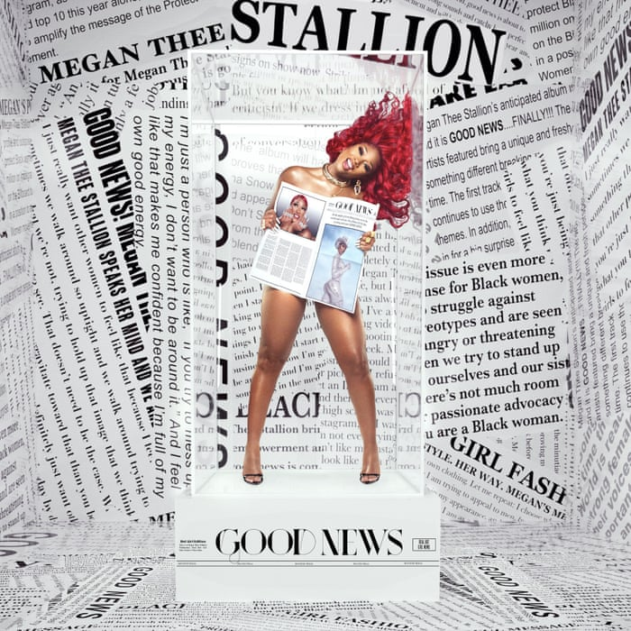 Good News – Megan Thee Stallion
