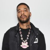 Kid Cudi/Apple Music