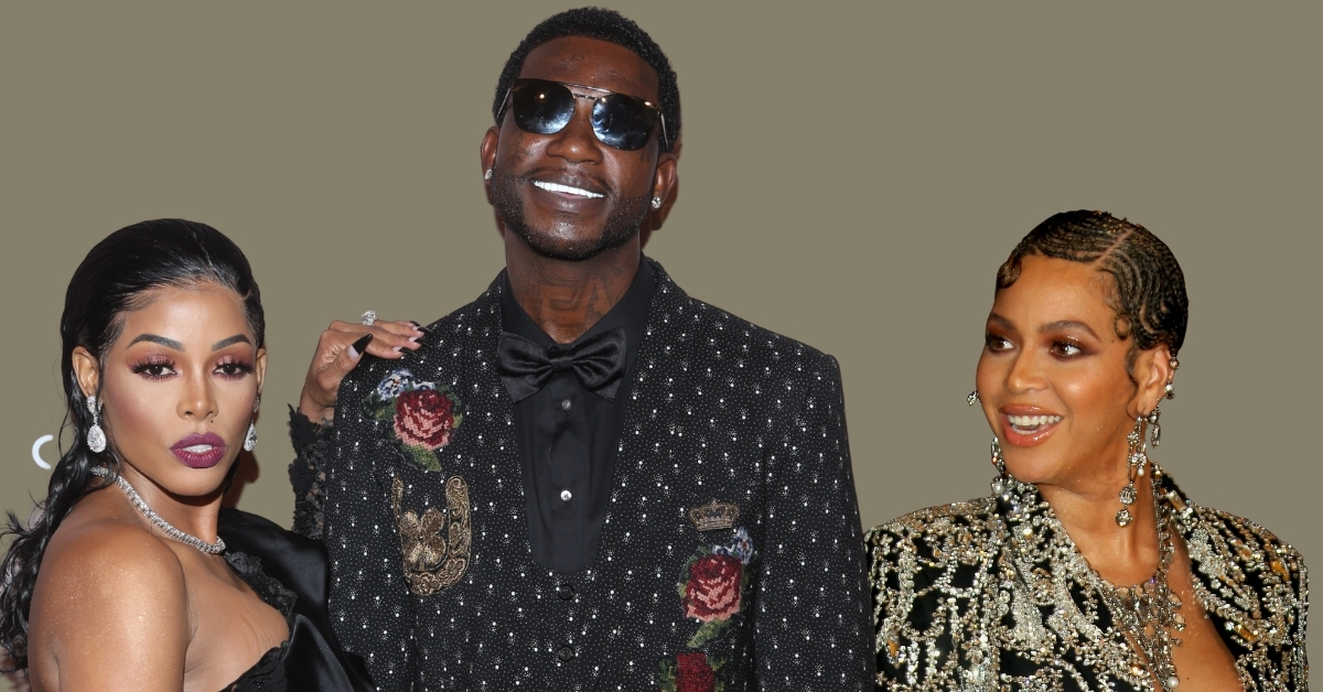 gucci mane and beyonce