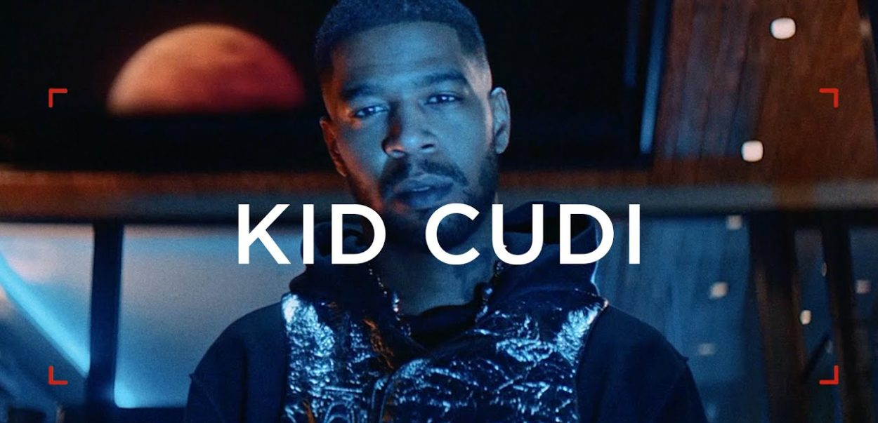Kid Cudi She Knows This Video