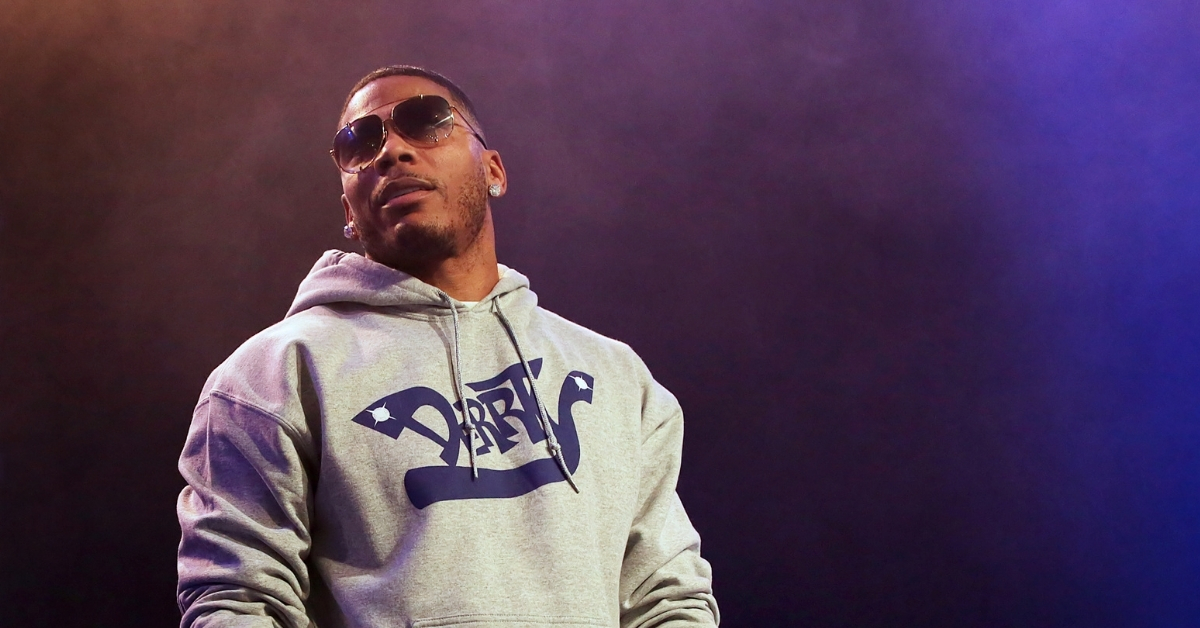 Nelly Denies Abandoning The St. Lunatics For Hollywood As War With Ali Escalates