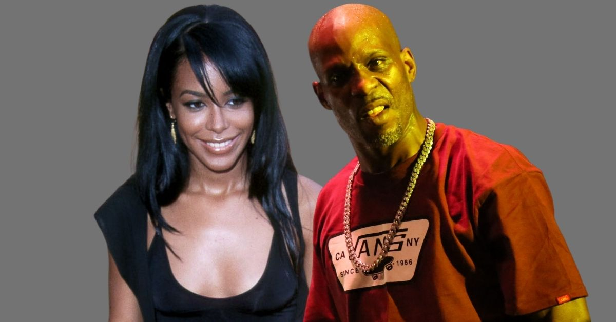 Read: Aaliyah's Mom Pays Touching Tribute To DMX