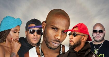 DMX and Friends