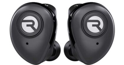 Treat Yourself To Studio-Quality Sound With These Wireless Earbuds: Now Just $65