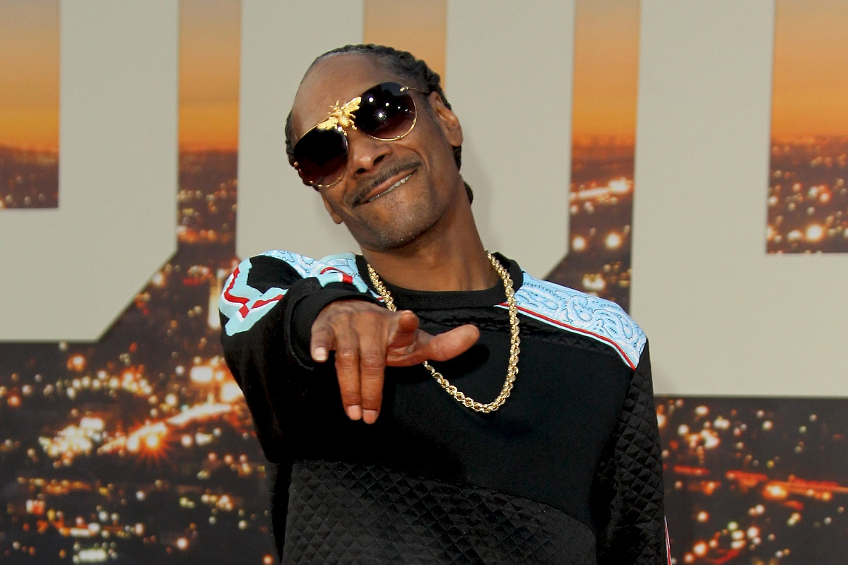 """Snoop Dogg's """"Paul Vs Askren"""" Triller Fight Club Event Generated More Searches Than Wrestlemania 37"""