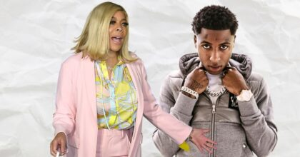 Wendy Williams and NBA Youngboy